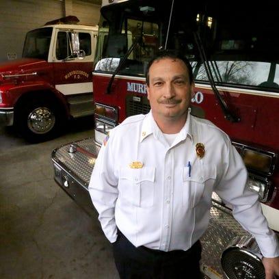 How terrorism, 9/11 impacted first responders