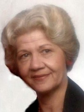 Shirley A. Beers