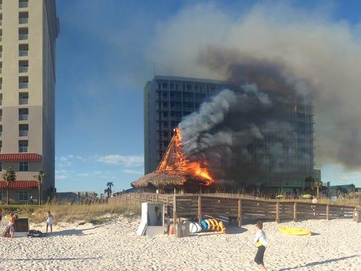 Beach Resorts Near Pensacola Florida