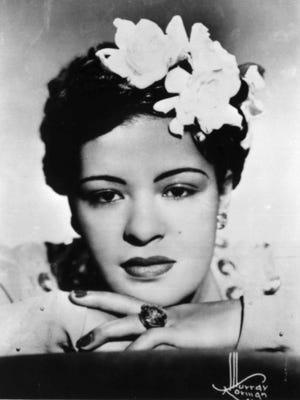 Billie Holiday was a legendary jazz singer.