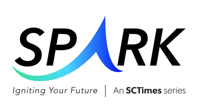 Spark: Igniting Your Future is a Times Media project shedding light on career options.