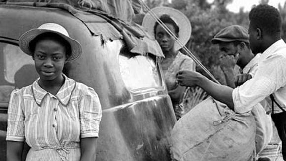 Between 1916 and 1970, 6 million African Americans