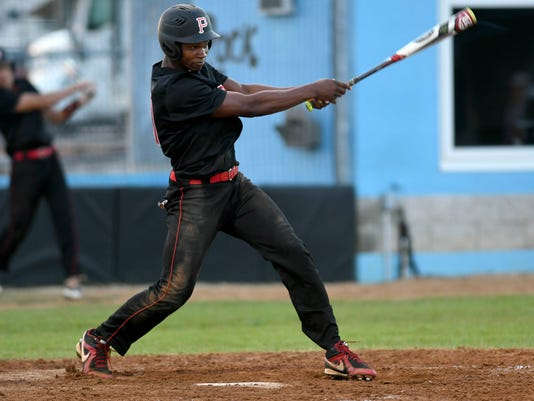 High School Baseball: Palm Bay at Rockledge