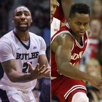 Butler and IU both land on a list of bubble teams with the most to prove.