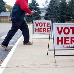 Republicans look to keep big Senate majority; Democrats look for flips
