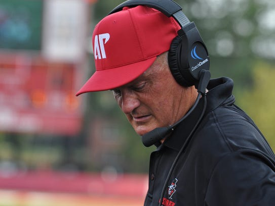 Kirby Cannon is out as Austin Peay football coach after
