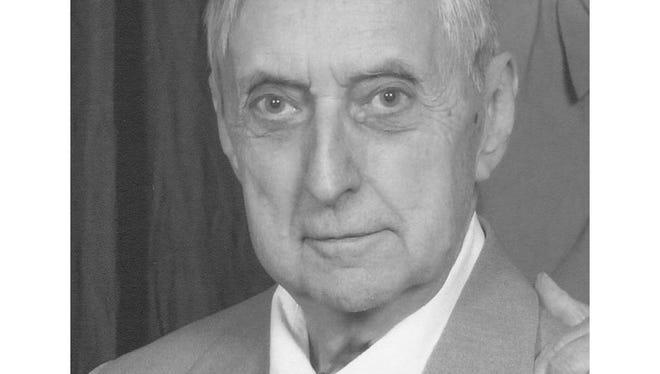 George F. Schwartau