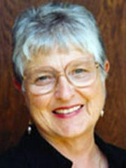 Mary Galbraith of Ventura