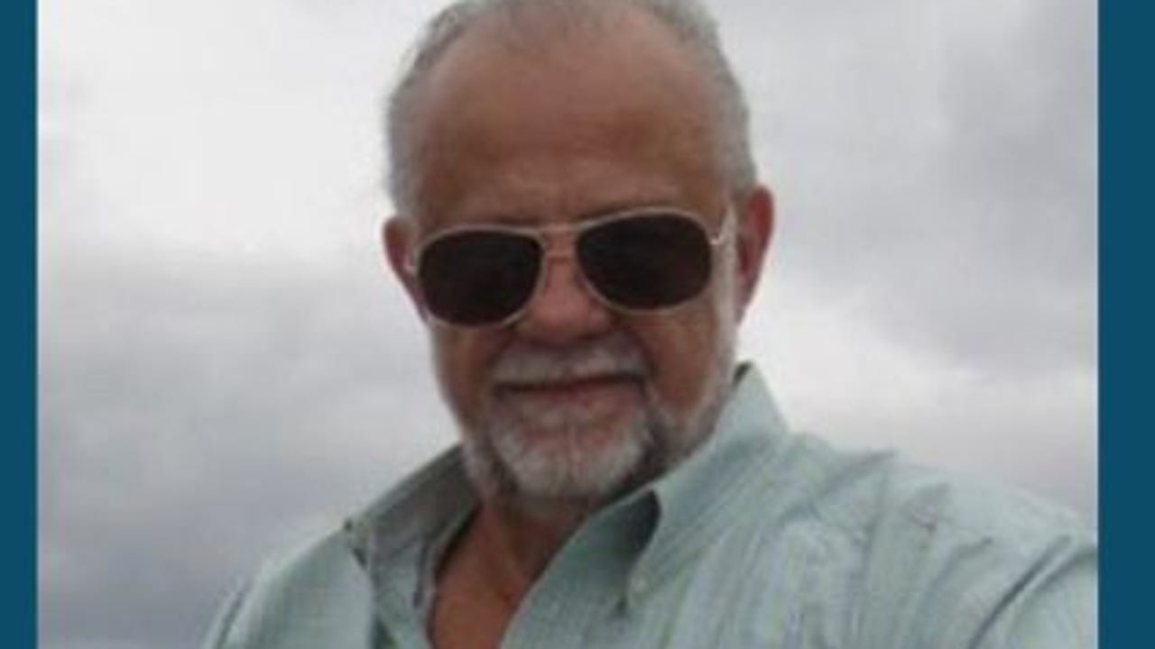 Edwin Lane died following a hit-and-run boating accident. The operator of the boat has not been identified.