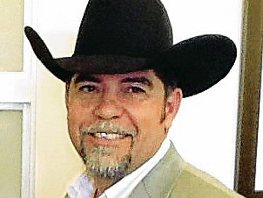 Ted Barela