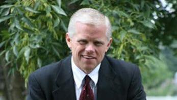 Johnson County Prosecutor Brad Cooper