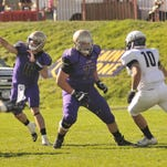 Former Carroll College All-American lineman Josh James, No. 77, was recently signed by the Green Bay Packers to a free-agent deal.