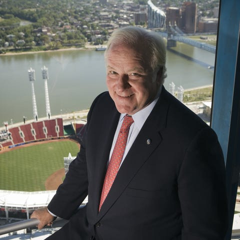 Western & Southern CEO John Barrett has launched...