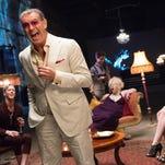 "Pierce Brosnan stars in ""Urge."""