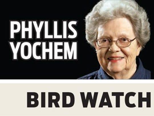Phyllis Yochem