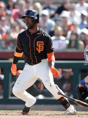 Andrew McCutchen should continue his resurgence in