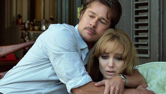 """Brad Pitt and Angelina Jolie Pitt in a scene from the film """"By the Sea."""" Angelina Jolie Pitt has filed for divorce from Brad Pitt, bringing an end to one of the world's most star-studded, tabloid-generating romances."""