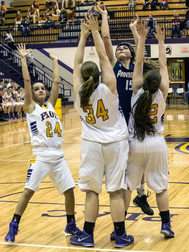paoli girls Paoli loses to winchester, 49-47, in their semi-state game in at jeffersonville high school on february 17, 2018.