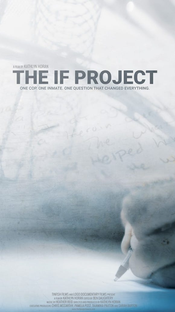 """The If Project"" screens Oct. 26 in Port Orchard."