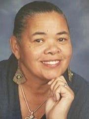 Audri Scott Williams, Democratic candidate for Alabama's 2nd congressional district.