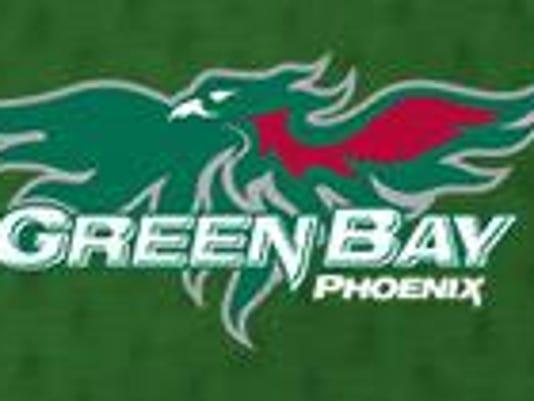 UWGB Phoenix logo