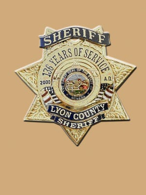The Lyon County Sheriff's Office is seeking information regarding shots fired Saturday in Dayton.
