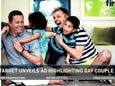 PR expert talks about using same-sex couples in ads