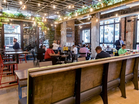 Brome Modern Eatery is opening its second location