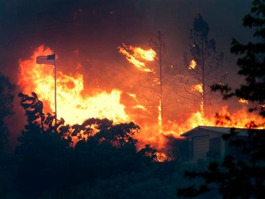 Western Wildfires_Roem