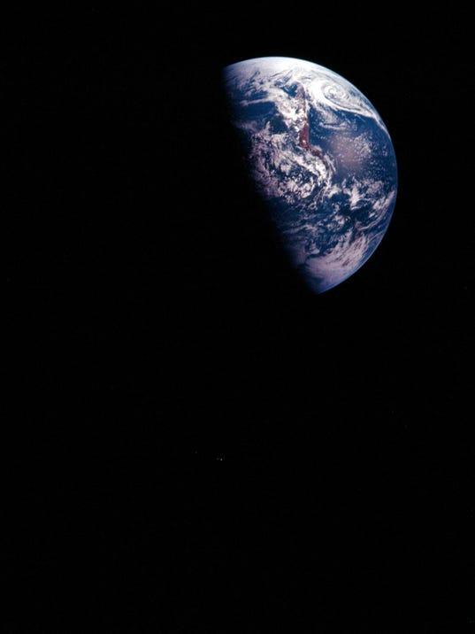-Earth