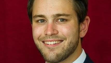 James Fletcher Dilmore has been removed as chairman of the Florida State College Republicans chapter.