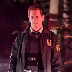 Critic's Corner: 'The Following' is stupidly bad