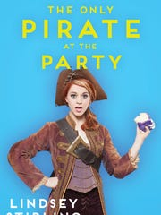 The Only Pirate at the Party by Lindsey Stirling.