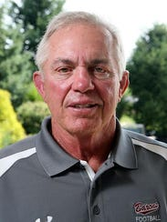 After 34 years, Manheim Central coach Mike Williams has decided that 2014 will be his last as head coach of the Barons.
