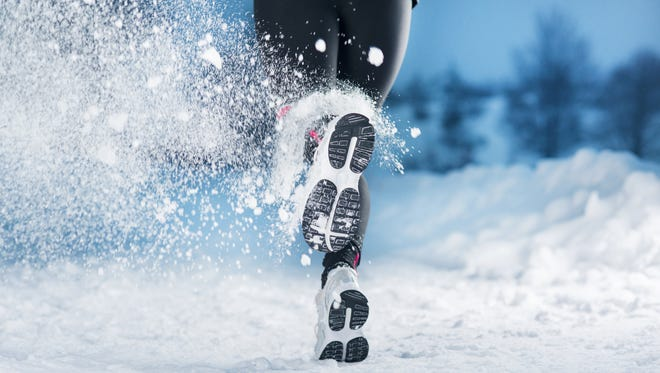Exercise isn't only for fighting holiday weight gain; it's also a great way to lift spirits and increase energy throughout the day. But before you lace up your sneakers and head out the door, remember that exercising improperly in the cold weather can be just as harmful as in the extreme summer heat.