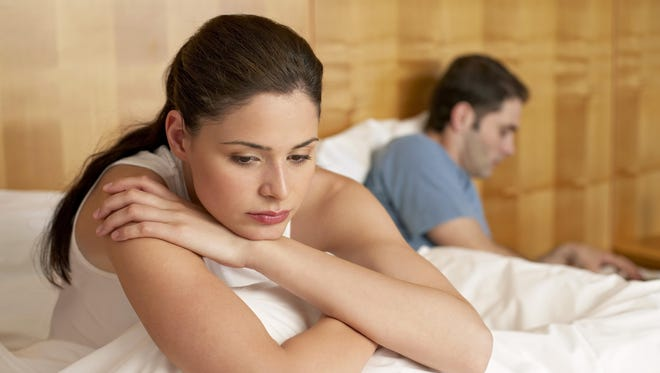 Couples who grow apart can benefit from marriage counseling to help reignite a lost flame.