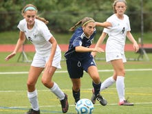 NV/Old Tappan girls soccer exceeding expectations