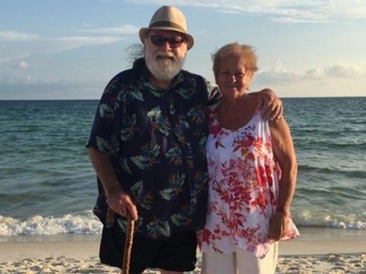 Anniversaries: Larry Wilson & Bernice Wilson