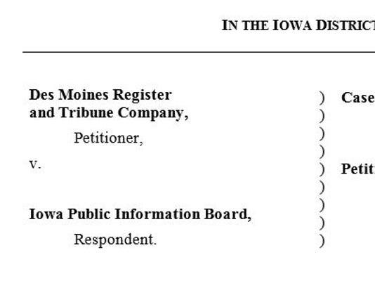 Register-Lawsuit