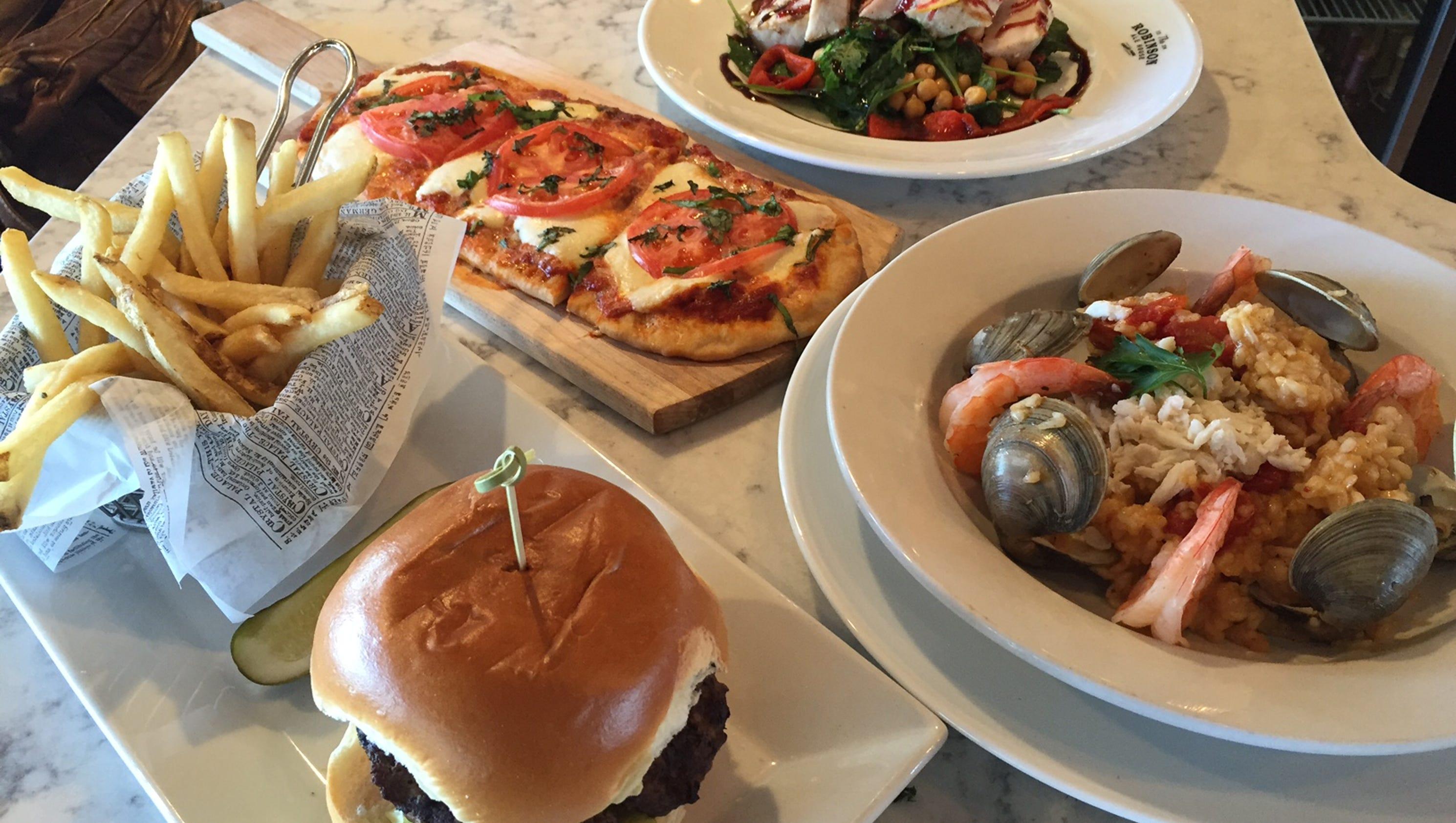 Ale Cuisine review saint john ale house slow food restaurant new