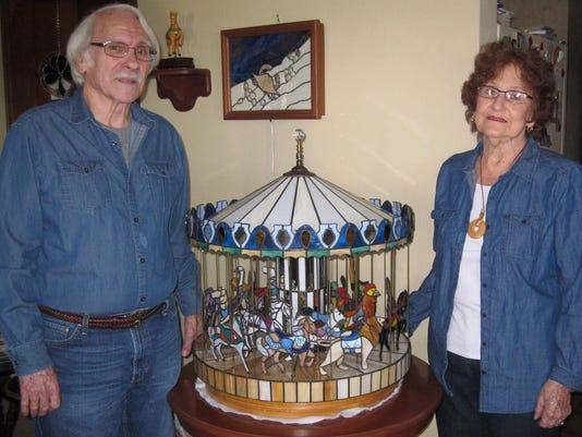Jim & Miriam Etzinger