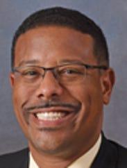 Florida state Rep. Sean Shaw, D-Tampa