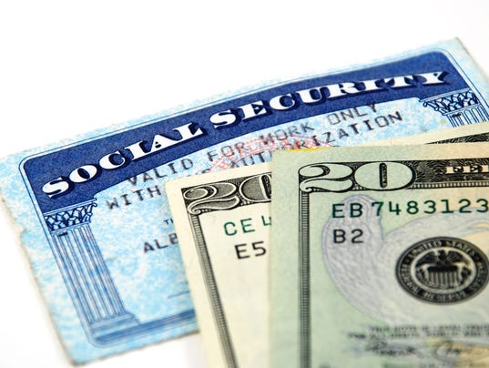 Social Security counts your 35 top earnings years. (Photo: Getty ...