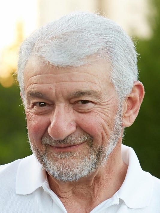 Ron Colarusso