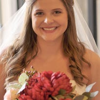 Weddings: Michelle Seal & Keary Mullins