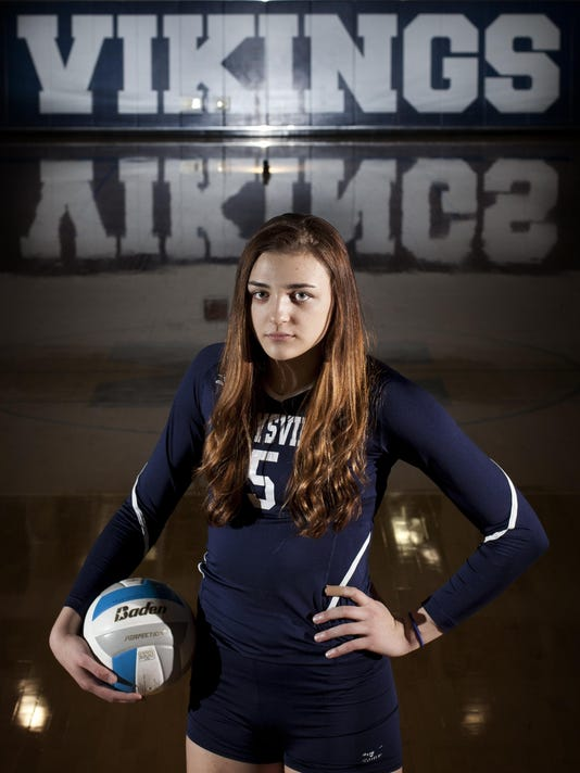 PTH1201 VOLLEYBALL POY