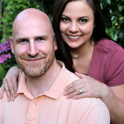 Engagements: Marion Patti & Michael Vanderloo