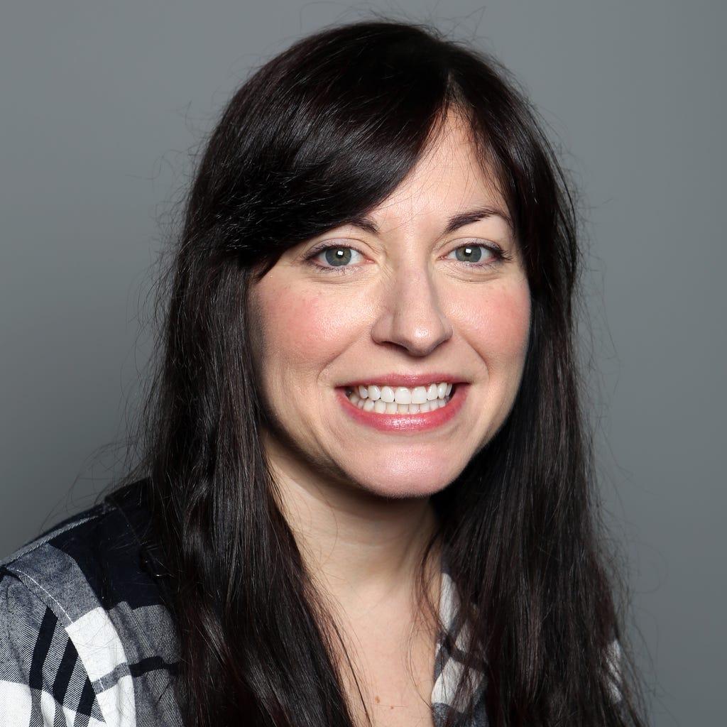 Joanna Prisco