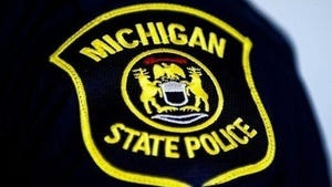 Authorities in Michigan's Upper Peninsula have closed a highway because of a large multi-vehicle crash and whiteout conditions.