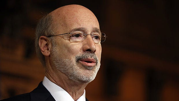 Pa. House Republicans vote to end Wolf's COVID-19 emergency declaration
